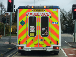 Ambulance Chasing? Personal Injury Claims in 2012