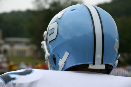 High School Football Brain Injury