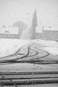 winter storm car accidents