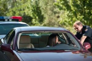pulled over legal rights