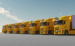 truck company lawsuit