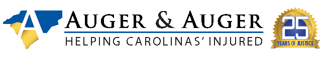AUGER & AUGER  Personal Injury Lawyers in the Carolinas