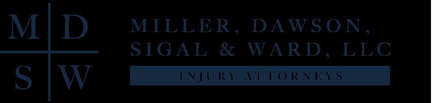 Miller, Dawson, Sigal & Ward, LLC Charleston, SC, Personal Injury Law Firm