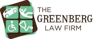 THE GREENBERG LAW FIRM  New Orleans Car Accident Lawyer