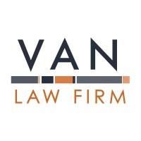 VAN LAW FIRM  Personal Injury Law Firm Las Vegas