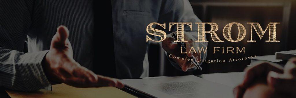strom law firm south carolina