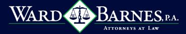 Ward & Barnes, P.A. https://www.wardbarnes.com/ Specializing in Personal Injury, Auto Accidents and Medical Malpractice Cases in Pensacola