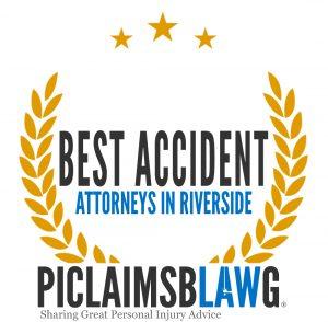 Best Accident Attorneys Riverside CA