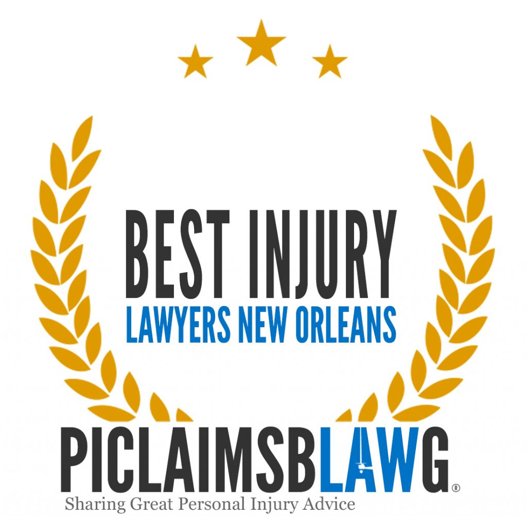 Best Injury Lawyers New Orleans