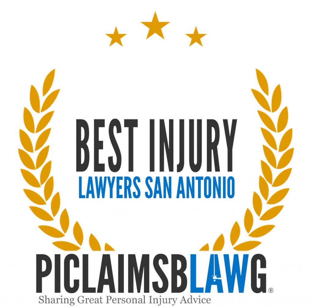 Best Injury Lawyers San Antonio