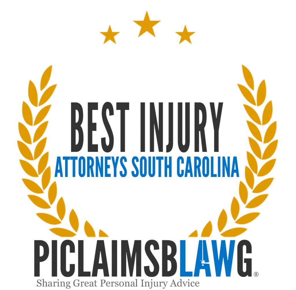 Best Injury Attorneys South Carolina
